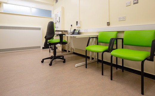 Consulting Room 1
