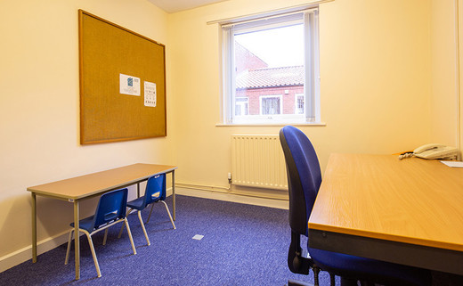 Office BC 29