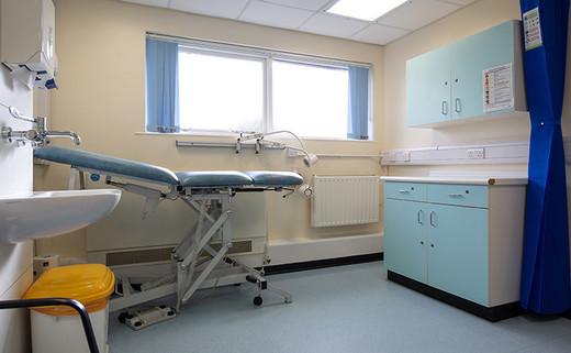Examination Room 3