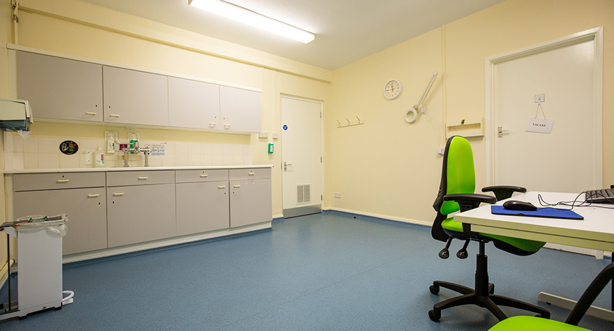 John coupland hospital consulting room 224 004