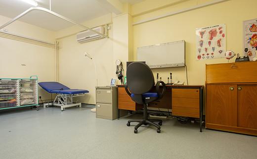 Examination Room 227