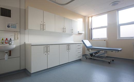Examination Room 51