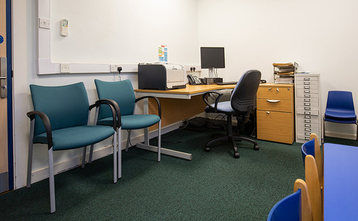 Consulting Room 2