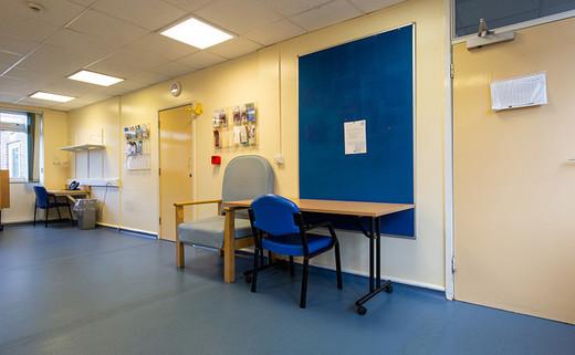 Examination Room 39
