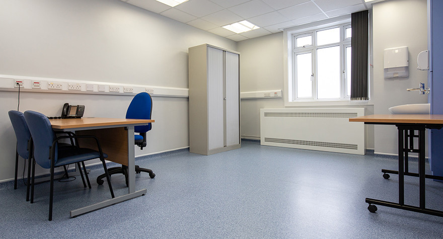 Dover health centre group room 16 002