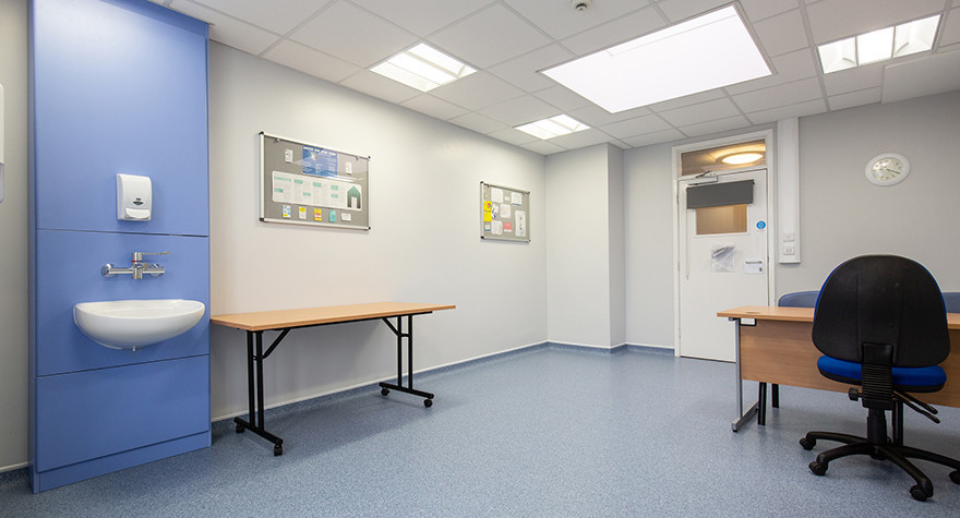 Dover health centre group room 16 004