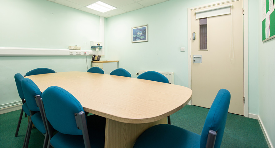 Dover health centre meeting room 48 002