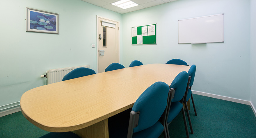 Dover health centre meeting room 48 003