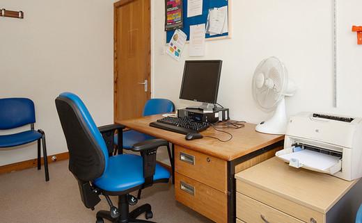 Examination Room E
