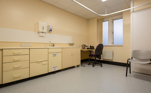 Examination Room 11