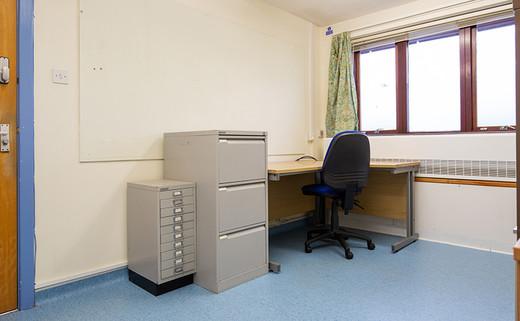 Examination Room 7