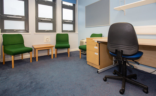 Counselling Room L3-09