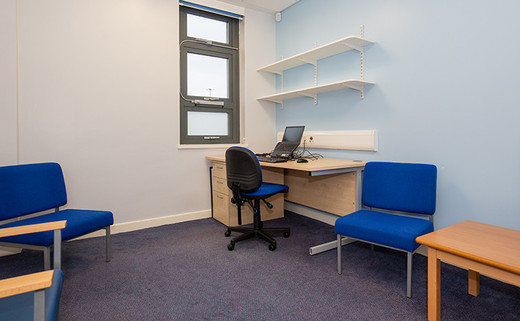 Counselling Room L3-48