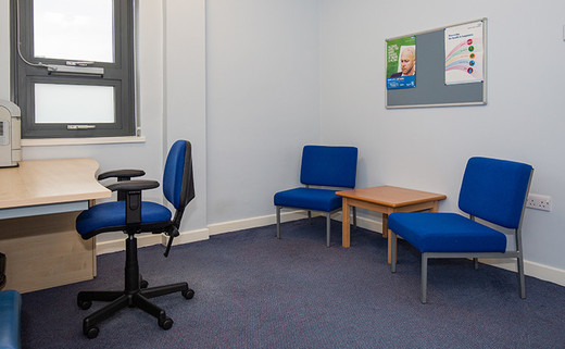 Counselling Room L3-49