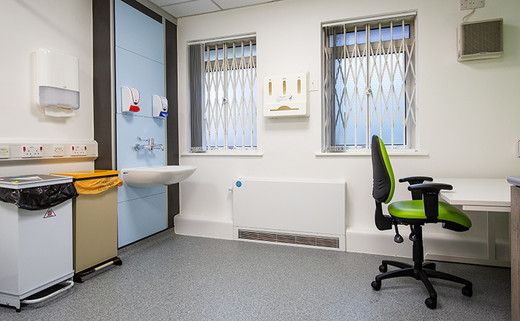 Consulting Room 11