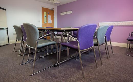 Meeting Room L1-011