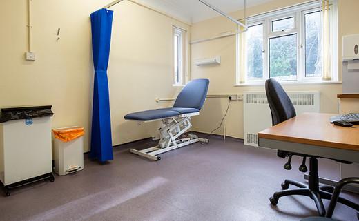 Examination Room 5
