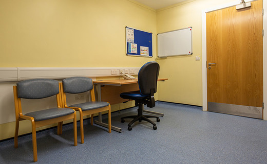 Consulting Room 10