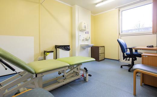 Examination Room 12
