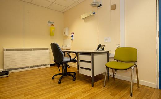 Consulting Room E
