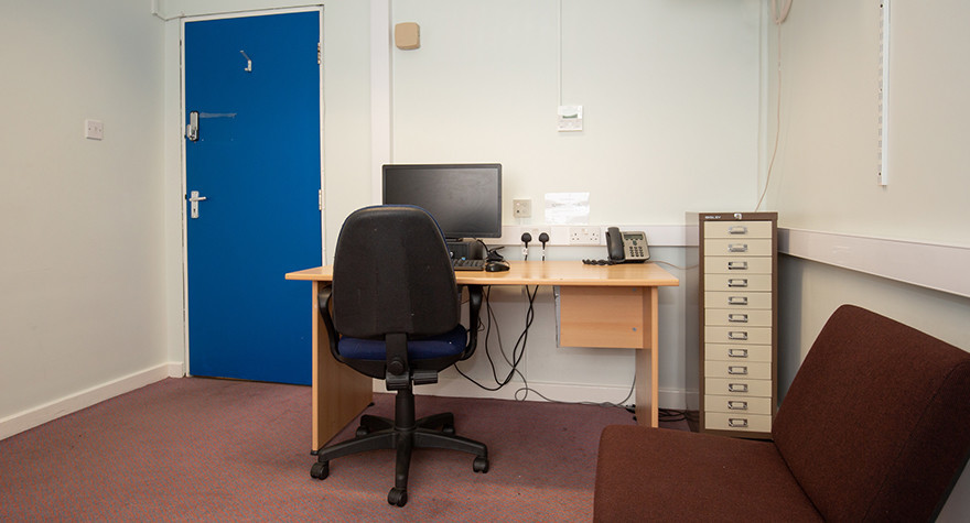 Pendlebury health centre counselling room a 002