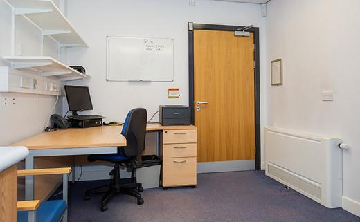 Examination room L01-49