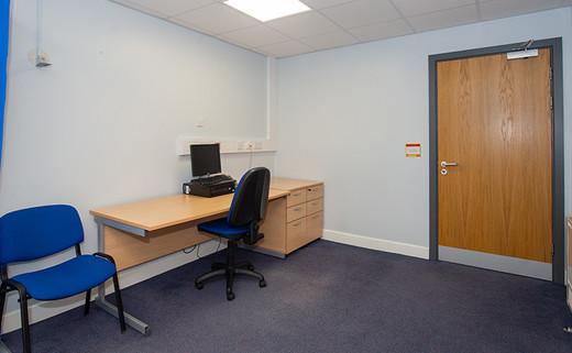 Examination room L01-64