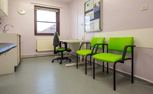 Examination Room 2