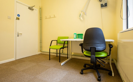 Consulting Room 218