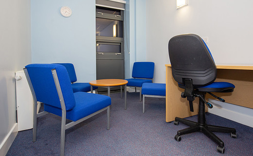 Counselling Room L1-213