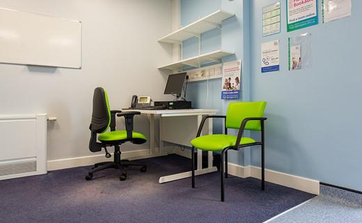 Examination room L01-63