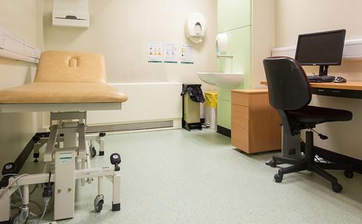 Examination Room 1