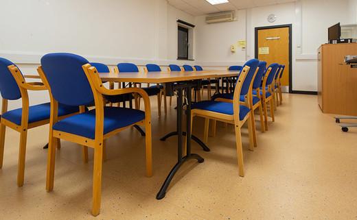 Meeting Room 148