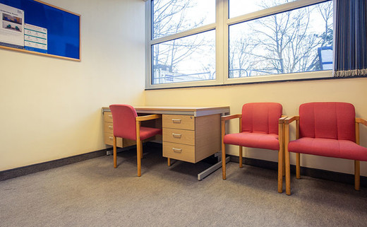 Counselling Room 3