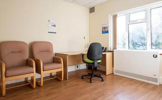 Consulting Room G10