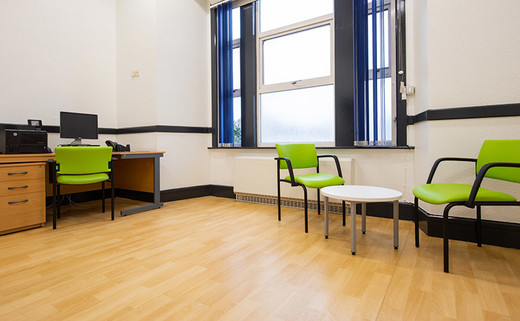Counselling Room 8