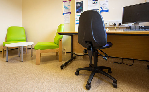 Counselling Room 5