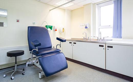 Treatment Room 2